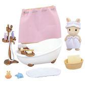森林家族 家具 浴室淋浴組