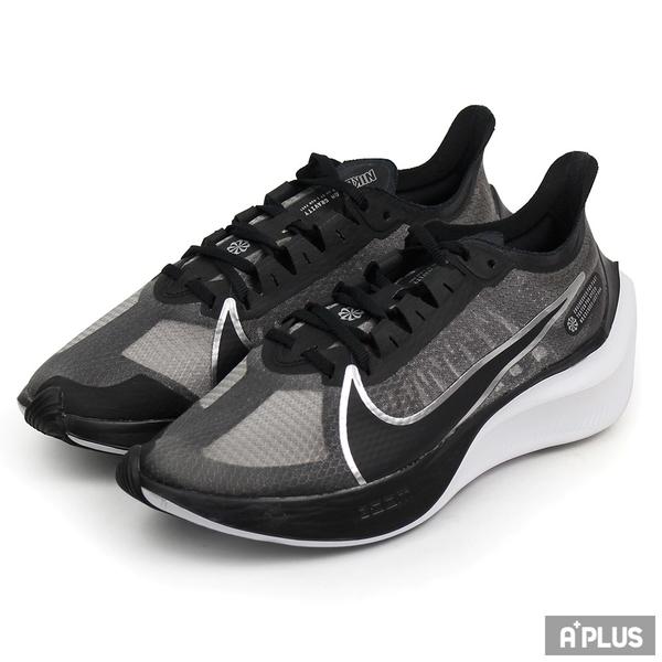 NIKE 女 WMNS NIKE ZOOM GRAVITY 慢跑鞋 - BQ3203002