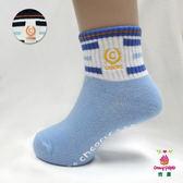 【anny pepe】男女童彈性短襪_美國精梳棉