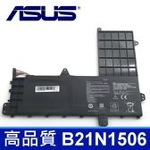 ASUS B21N1506 2芯 高品質 電池 E502 E502M E502S