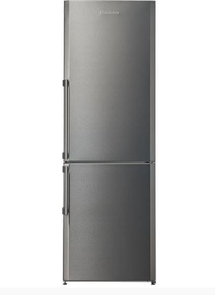 *~新家電錧~*【德國BLOMBERG 博朗格 BRFB1312SS】獨立型不銹鋼冰箱