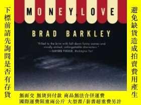 二手書博民逛書店Money,罕見Love: A Novel (norton Pa