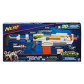 NERF樂活射擊遊戲 MODULUS自由模組系列 ESC-10射擊槍 TOYeGO 玩具e哥