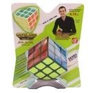 3x3 魔方格魔方 大加小 335(黑-白底)英文版/一卡入(定120) 三階魔術方塊 奇藝魔方 -鑫-首335-1B