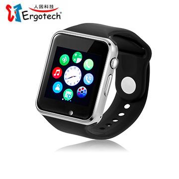 送禮物首選! 人因科技 MWS150 藍牙智慧手錶