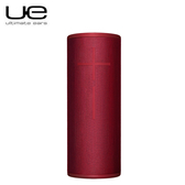 【Logitech 羅技】UE BOOM3 藍芽音箱 / 豔陽紅 【贈萬用柔濕巾20抽】