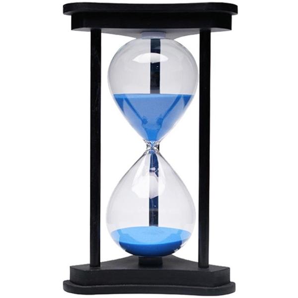 沙漏計時器60分鐘30飾品半一小時