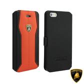 藍寶堅尼 Lamborghini iPhone 6/6S (H-D1)高質感皮套