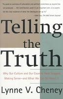 二手書博民逛書店 《Telling The Truth》 R2Y ISBN:0684825341│Touchstone