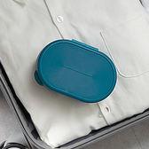 ✭慢思行✭【N258】 旅行便攜瀝水香皂盒 創意 手工 皂架 洗臉 肥皂托 收納 浴室 廚房 出差