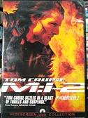 挖寶二手片-C04-035-正版DVD-電影【不可能的任務2】-湯姆克魯斯(直購價)海報是影印