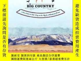 二手書博民逛書店Little罕見Things In A Big CountryY364682 Hinchman, Hannah