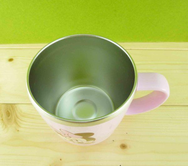 【震撼精品百貨】Micky Mouse_米奇/米妮 ~不銹鋼杯-粉米妮