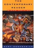 二手書博民逛書店 《The Contemporary Reader》 R2Y ISBN:9780321002051│editedbyGaryGoshgarian