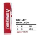 宏海體育 羽毛球 KAWASAKI 羽球 KBG6407 (練習級6入羽毛球)