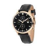 【Maserati 瑪莎拉蒂】/瑞士三眼錶(男錶 女錶)/R8871626004/台灣總代理原廠公司貨兩年保固