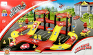 Fire Rescue 消防軌道組 大跑道 TOYeGO 玩具e哥