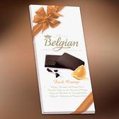 Belgian‧白儷人橙香醇黑巧克力100g
