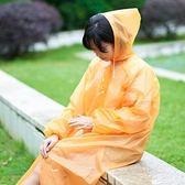 雨衣 成人登山旅游輕薄下雪天便攜雨衣