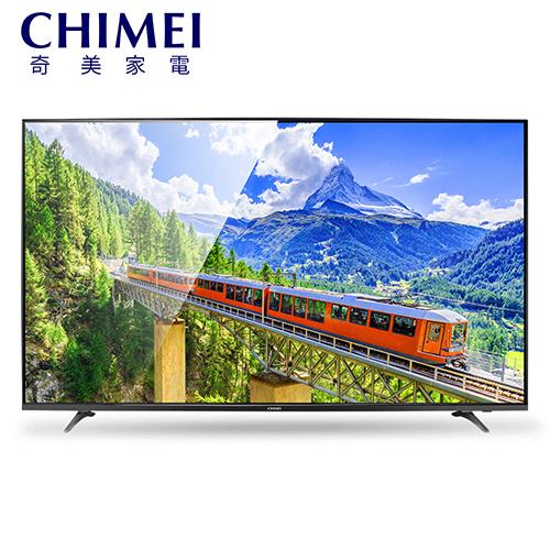 [CHIMEI 奇美]65型4K HDR低藍光智慧連網顯示器 TL-65M500