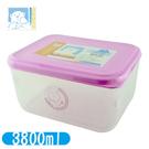 佳斯捷7805甜老爹05保鮮盒3800ml