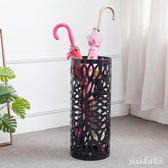 裝雨傘的桶愛心架放子商用多功能辦公室置物展示門口家教瀝水收納 PA1621 『pink領袖衣社』