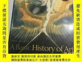 二手書博民逛書店SIXTH罕見EDITION A Basic History o