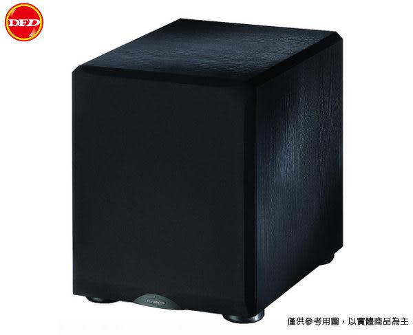 加拿大 Paradigm DSP-3200 高階主動式重低音喇叭(12吋300W)