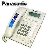 Panasonic 國際牌 KX-TS880 多功能來電顯示有線電話 白