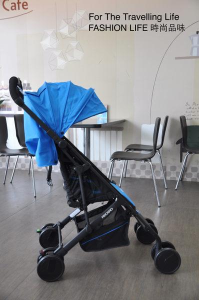 【時尚品味】嬰兒車出租 7天法國BABYZEN YOYO II 6新生兒黑色 及 RECARO藍色 時尚推車!