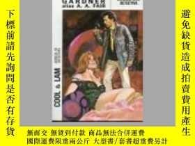 二手書博民逛書店Donald罕見Lam, Detective the Bigger They ComeY364682 Erle