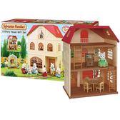 特價 森林家族 商店屋禮盒組C_EP05352