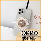 文青小白花|OPPO A54 A74 A53 A31 A3 A5 A9 2020 AX5 AX7 R11s R17 R15 透明空壓殼 手機殼 可愛女生