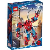 樂高 LEGO 76146 Spider-Man Mech