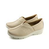 Moonstar 休閒鞋 可可色 女鞋 no050