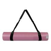 Taimat 天然橡膠瑜珈墊183cm 附簡易揹帶先知系列沙漠粉