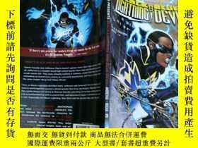 二手書博民逛書店DC罕見Universe Presents Vol. 3: Bl