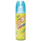 綠油精 叮寧清新長效防蚊液120ml【躍獅】