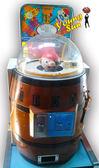 海賊王 航海王 出氣筒 驚嚇筒 大型電玩販售、寄檯規劃、園遊會 活動租賃 公關活動.