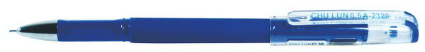 《☆享亮商城☆》A-2329  考試專用中性筆  藍  巨倫