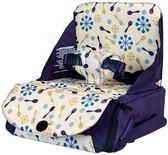 【MUNCHKIN】攜帶式兒童餐椅