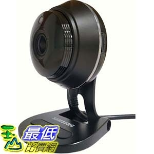 [105美國直購] Samsung SmartCam HD Plus 1080p IP Monitoring Camera Bundle SNH-V6414BN A1013813