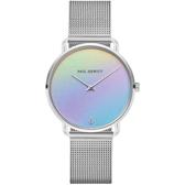 【台南 時代鐘錶 PAUL HEWITT】德國工藝 簡約風格腕錶 PH-M-S-H-4S