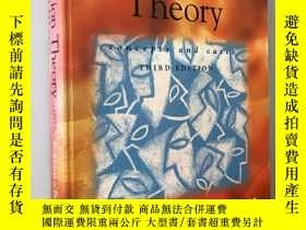 二手書博民逛書店Organisation罕見TheoryY5919