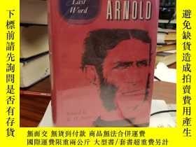 二手書博民逛書店The罕見Complete Prose Works of Matthew Arnold: Volume XI. t