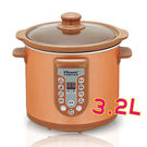 Dowai[饕美食]3.2L全營養萃取鍋...