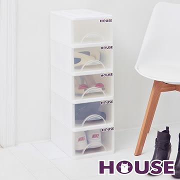 【nicegoods】全家人五層收納鞋盒(5層) (收納櫃 抽屜櫃 塑膠 整理箱)