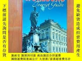 二手書博民逛書店WüRZBURG罕見Tourist Guide ENGLISHY