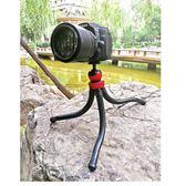 攝影架康騰八爪魚三腳架單反相機支架手持迷你三角架手機支架自拍架章魚晶彩生活