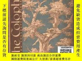 二手書博民逛書店【罕見】THE COLOPHON: A Book Collect